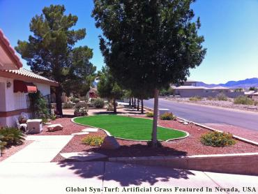 Artificial Grass Photos: Artificial Grass Carpet Gladeview, Florida Lawn And Garden, Front Yard Landscaping Ideas