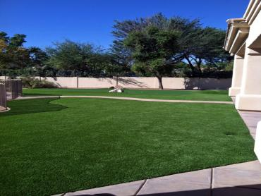 Artificial Grass Photos: Fake Grass Carpet Whisper Walk, Florida Landscape Design, Front Yard Landscape Ideas