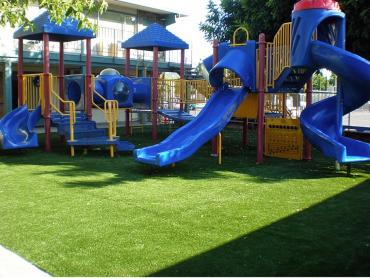 Artificial Grass Photos: Fake Lawn Kensington Park, Florida Lawn And Garden, Commercial Landscape