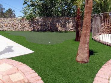 Artificial Grass Photos: Grass Installation Waverly, Florida How To Build A Putting Green, Backyards