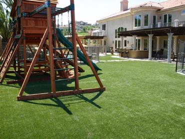 Artificial Grass Photos: Installing Artificial Grass Lauderdale-by-the-Sea, Florida Design Ideas, Beautiful Backyards