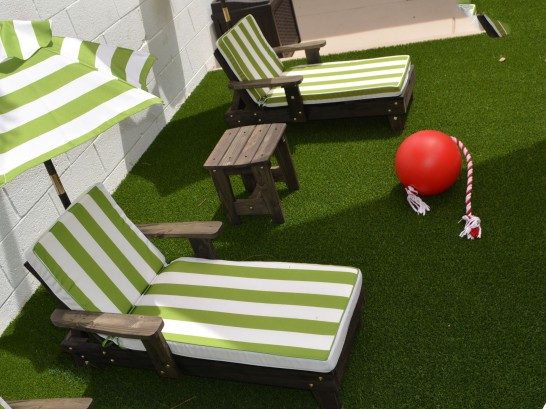 Artificial Grass Photos: Plastic Grass North Port, Florida Backyard Playground, Backyard Landscaping Ideas