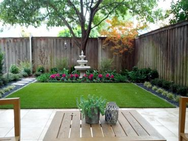 Artificial Grass Photos: Synthetic Grass Cutler, Florida Design Ideas, Beautiful Backyards