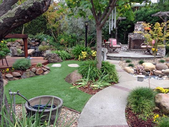 artificial grass photos synthetic turf supplier country walk florida roof top backyard landscaping - Garden Ideas In Florida