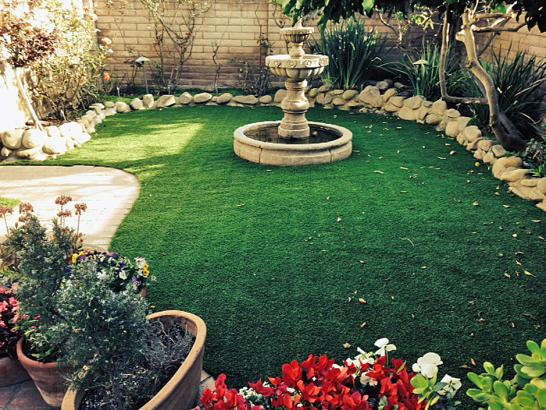 Artificial Grass Photos: Synthetic Turf Supplier North Bay Village, Florida Backyard Deck Ideas