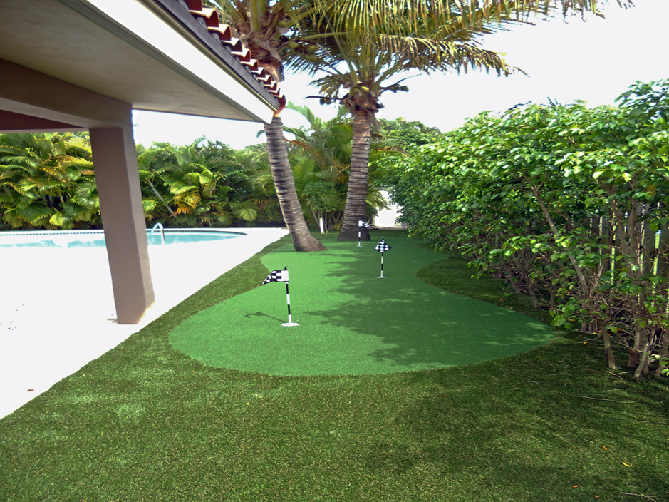 Synthetic Grass Cost River Park, Florida Landscape Rock ... on Cost To Landscape Small Backyard id=63100